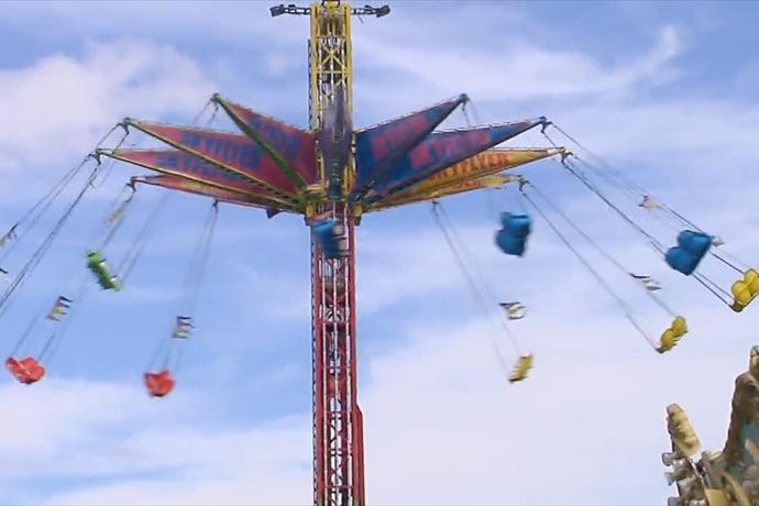 Day At the Clinton County Fair_ Games, Fun & Food_5562216546175371045