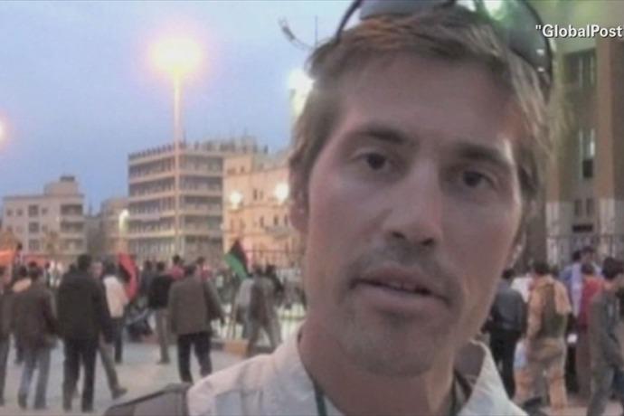 James Foley_769774307904408701