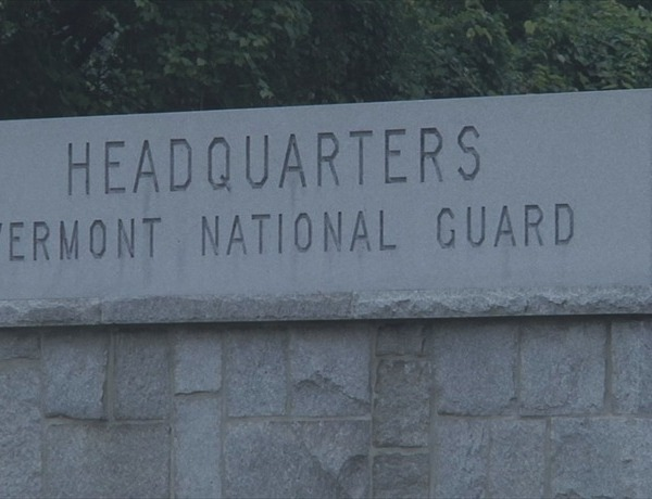 The Vermont National Guard will see less furlough days connected to the sequester._-3838502484109278090