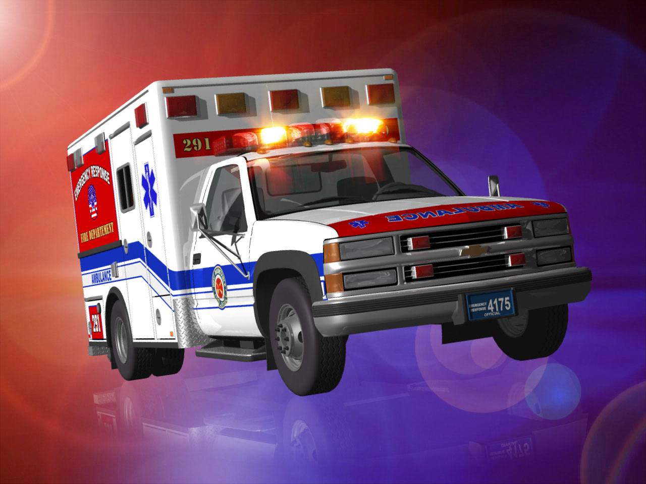 Two Seriously Injured in Motorcycle Accident