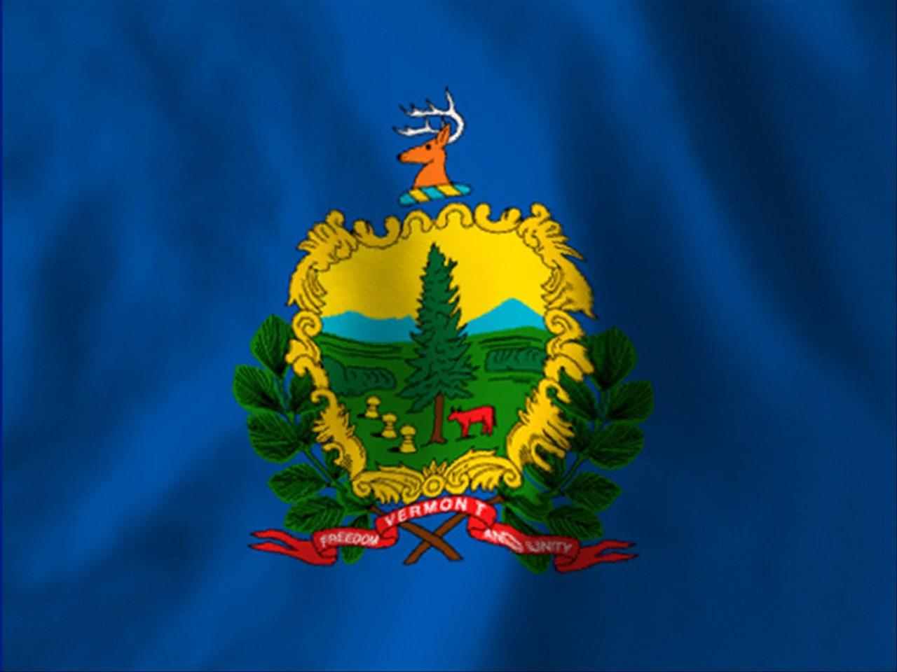 Vermont Flag (GEN)