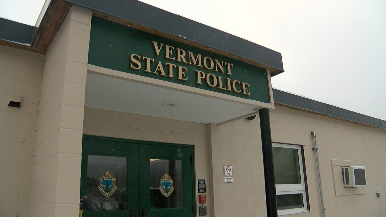 Vermont State Police, Middlesex Barracks