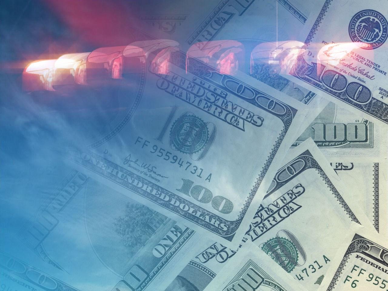 Money Police Lights (GEN)