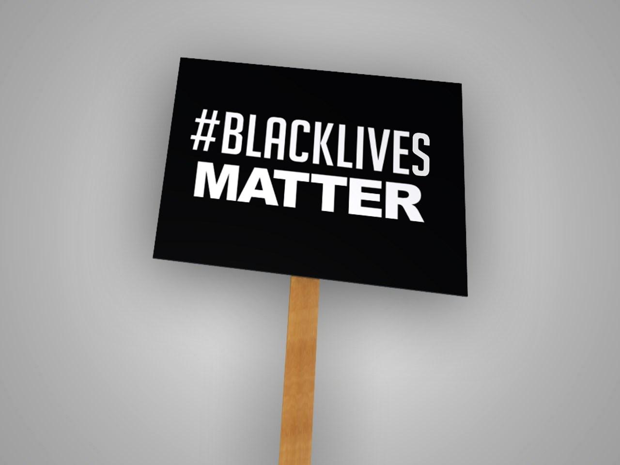 Black Lives Matters (GEN)