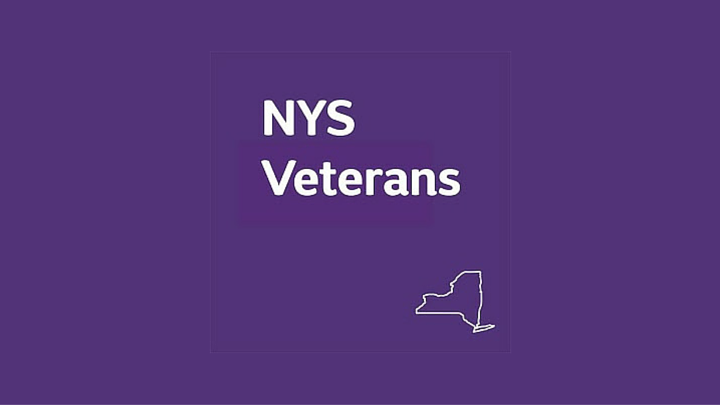 NYS Veterans App