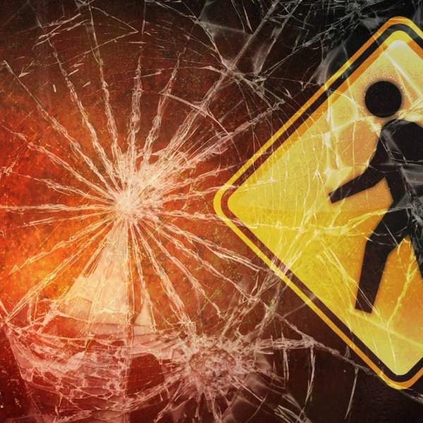 Pedestrian Motor Vehicle Crash (GEN)