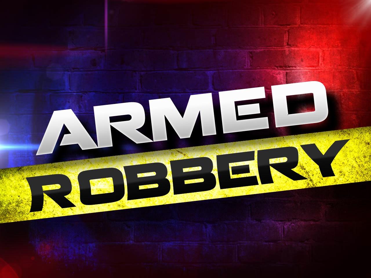 Armed Robbery (GEN)