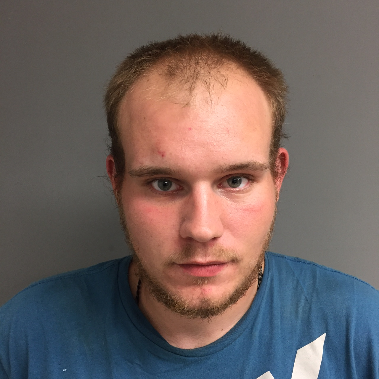 Timothy Ksepka, 23, of Hardwick