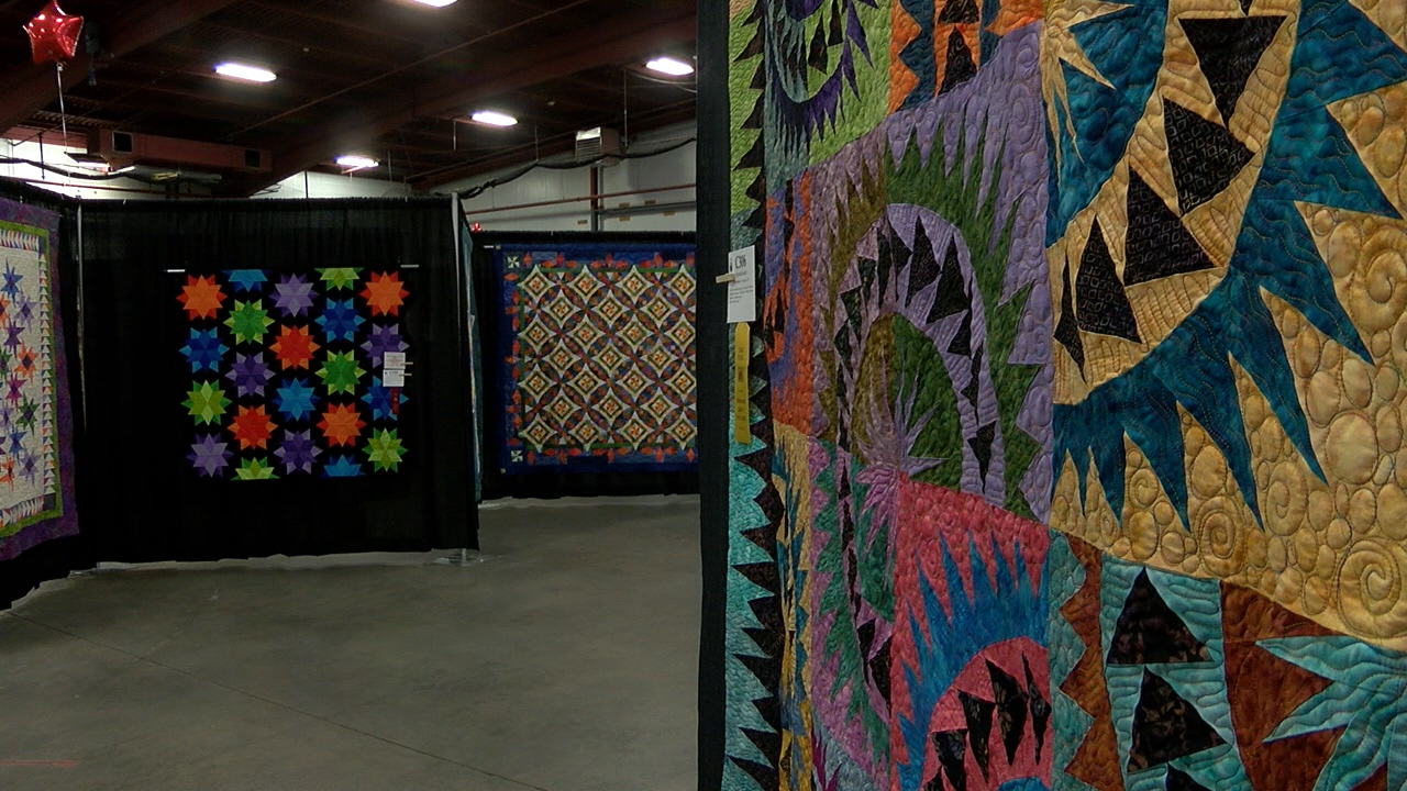 40th Annual Vermont Quilt Festival
