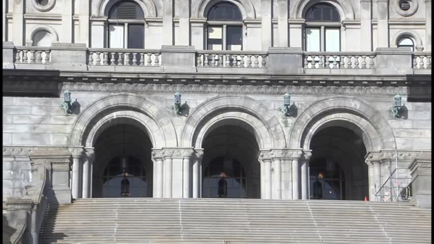 New York Statehouse (GEN)