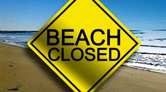 Lake George Beach To Remain Closed