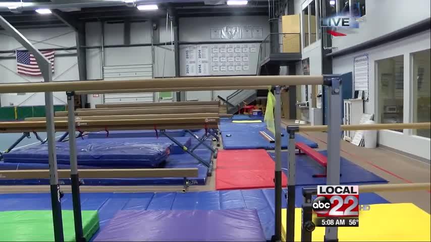 Cool School: Regal Gymnastics Academy