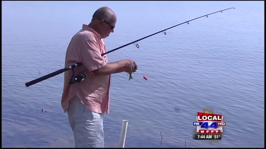 Fall Fishing with LCI