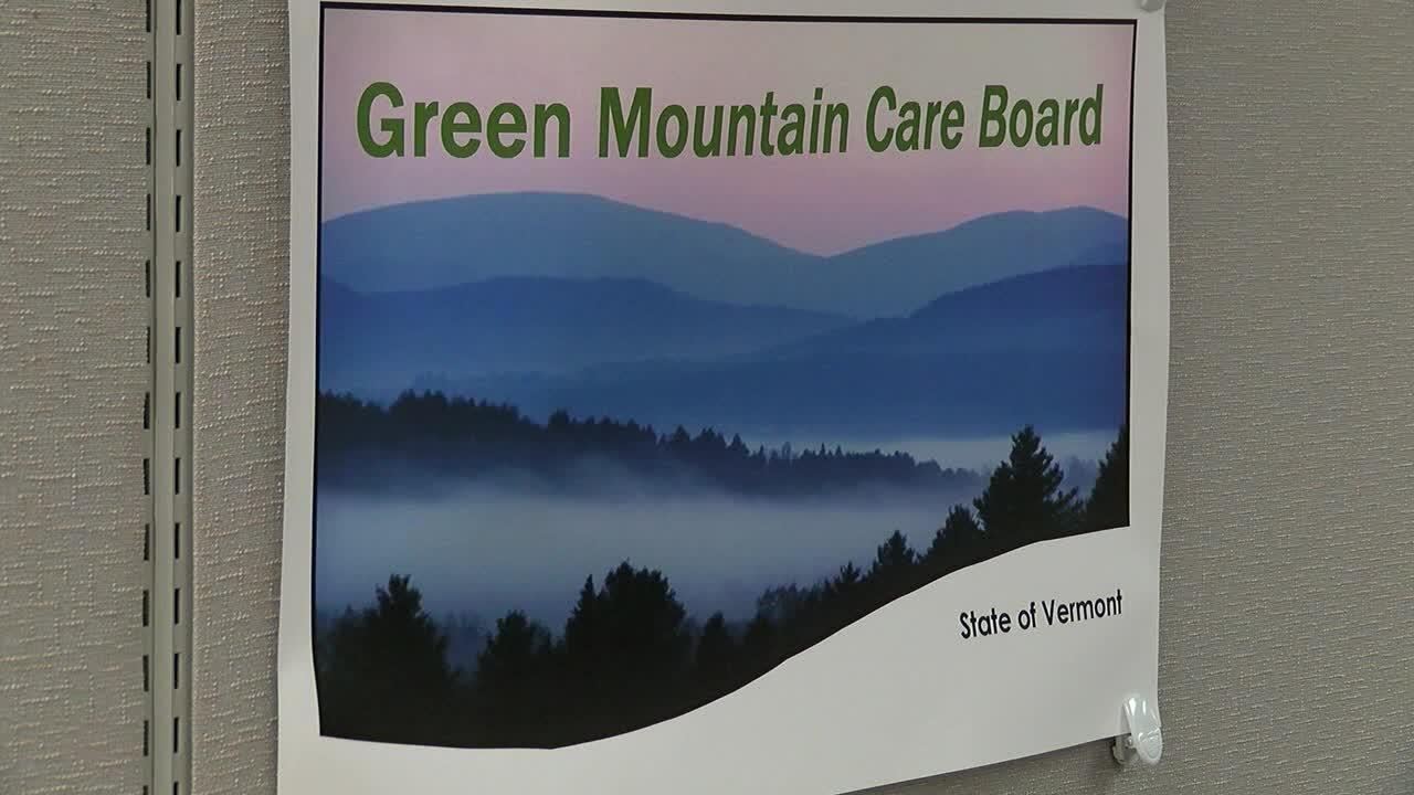Green Mountain Care Board (GEN)