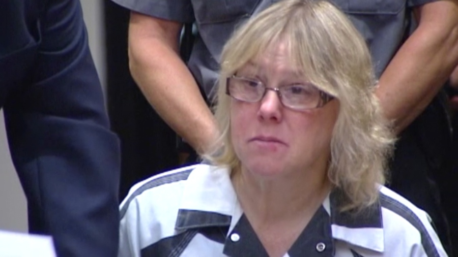 Prison Break: The Joyce Mitchell Story