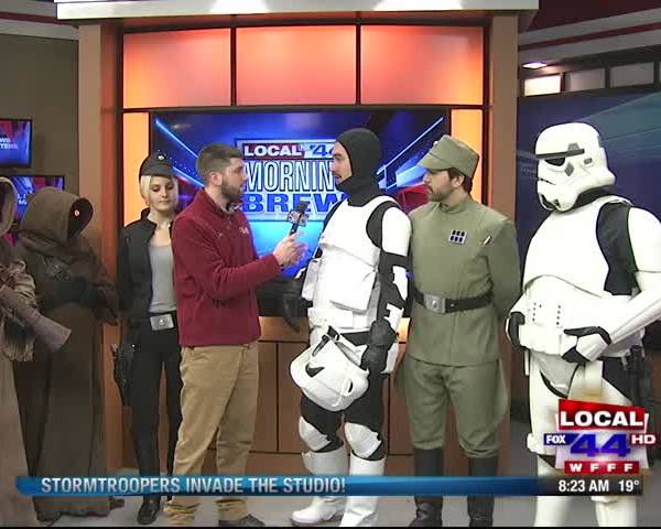501st Legion Talks Star Wars: Rogue One