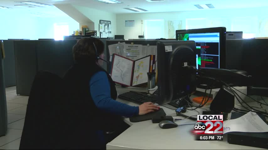 VT Agencies Debate Future of Emergency Dispatch Services_81487719-159532