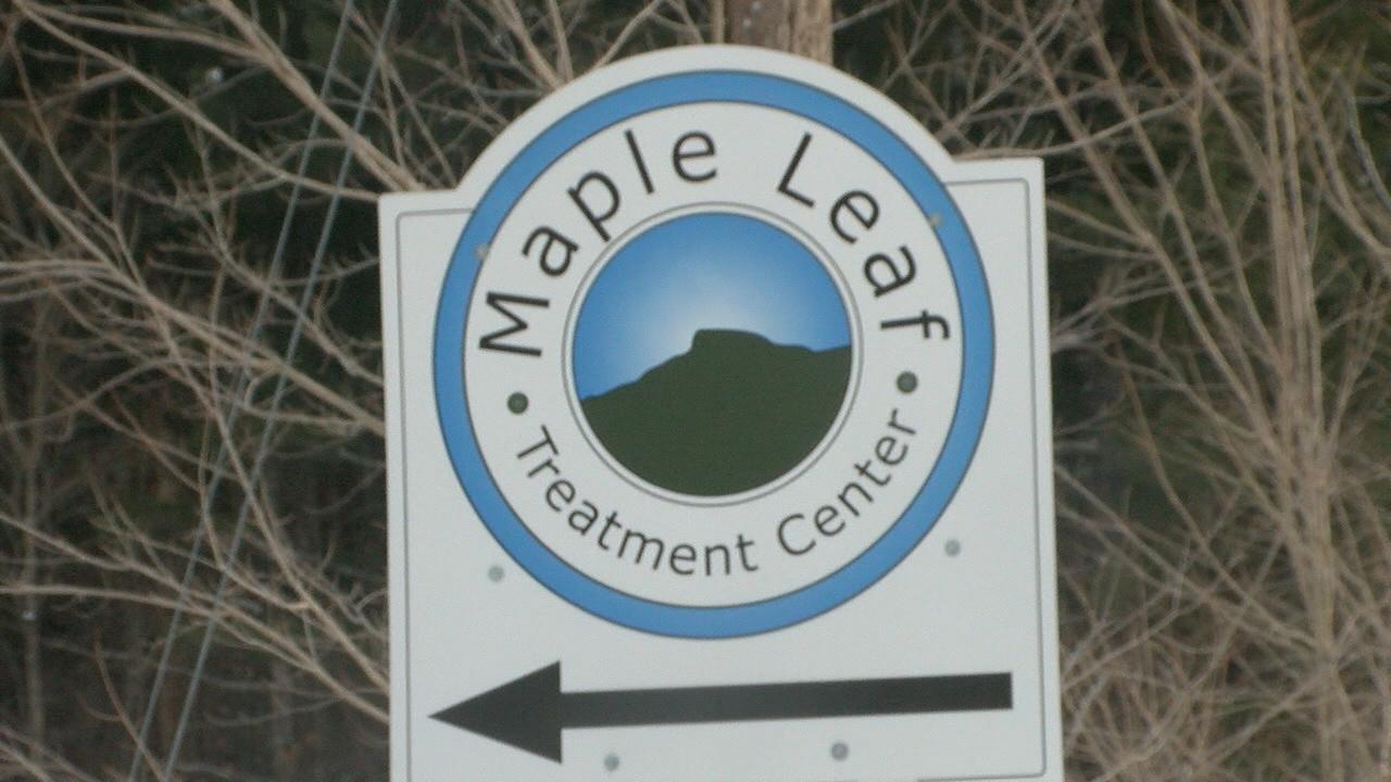 Maple Leaf Treatment Center closed indefinitely