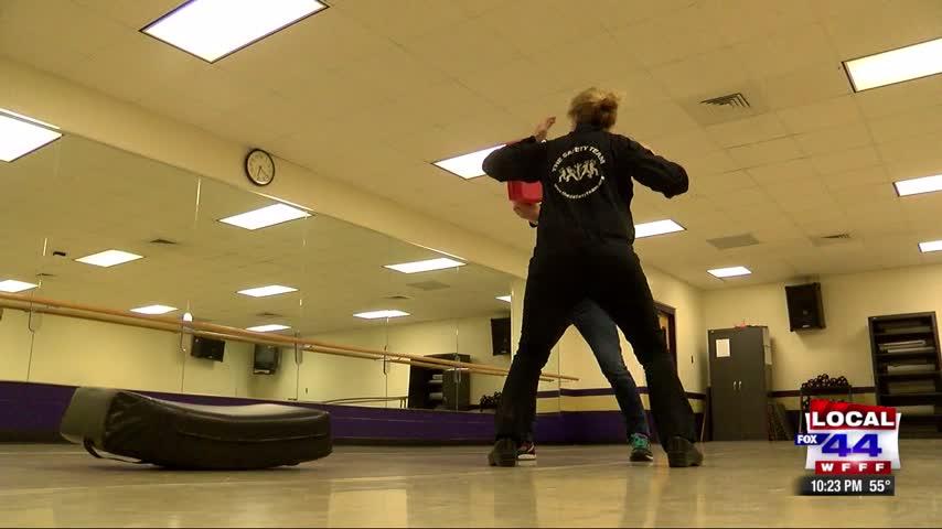 Fighting Back: Women Teaching Women Self-Defense