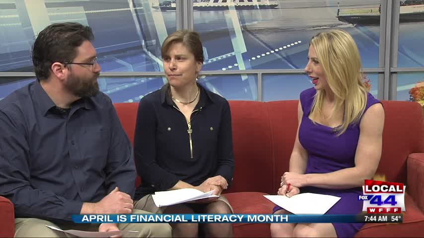 Financial Experts Weigh In on Financial Capability Month