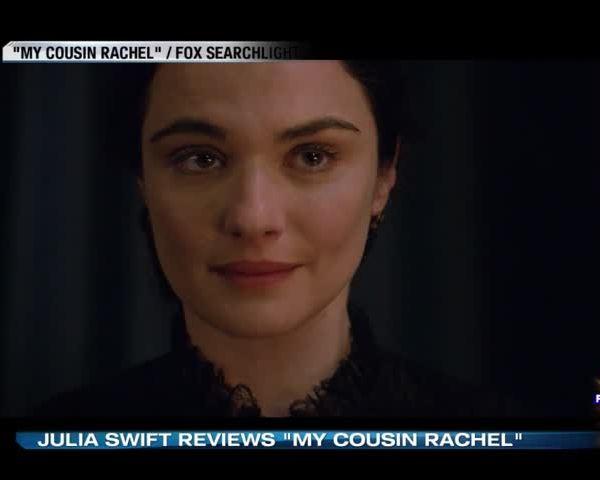 At the Box Office: My Cousin Rachel