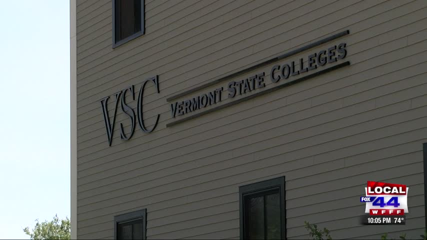 Affect of State Budget on Vermont State College System