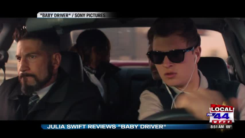 At the Box Office: Baby Driver