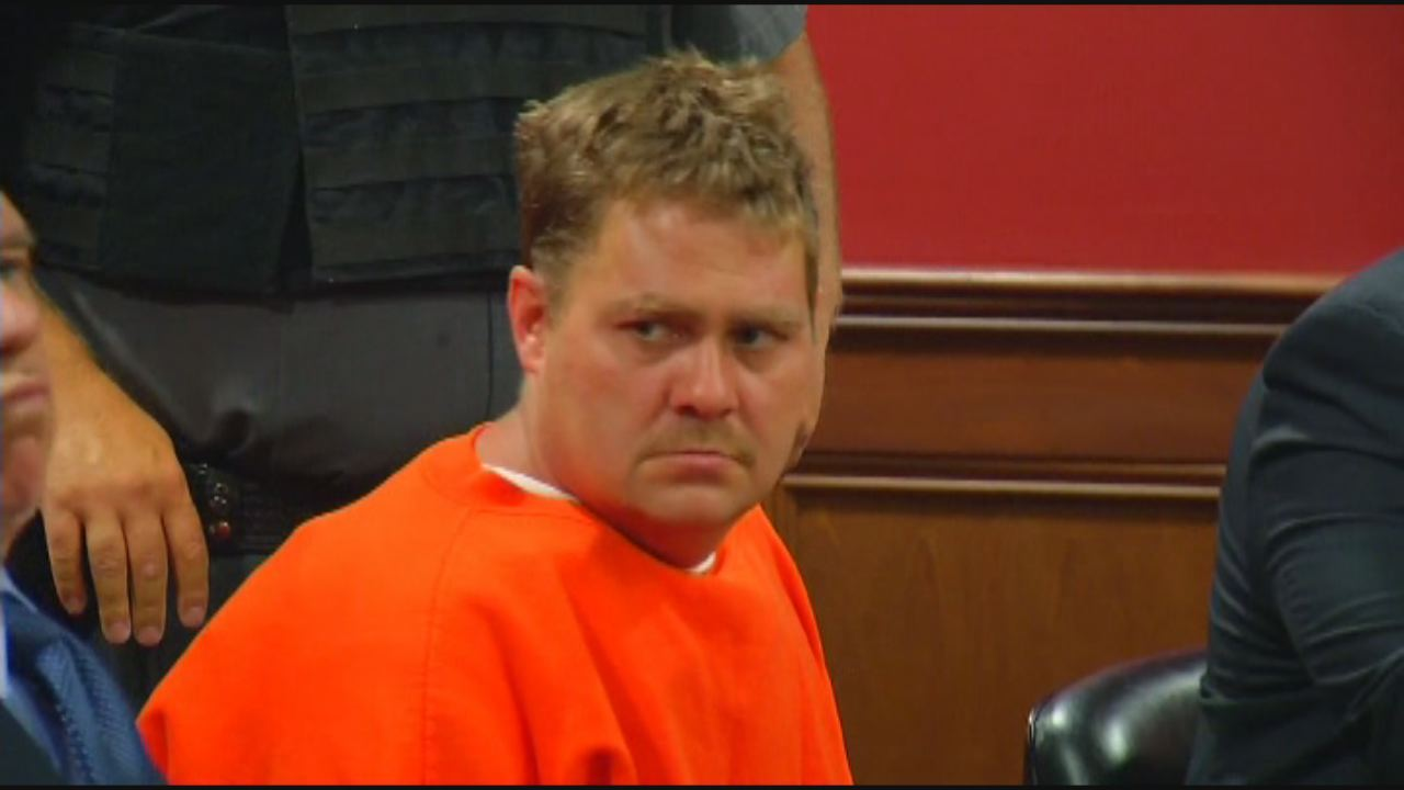 James Brower in court-118809342