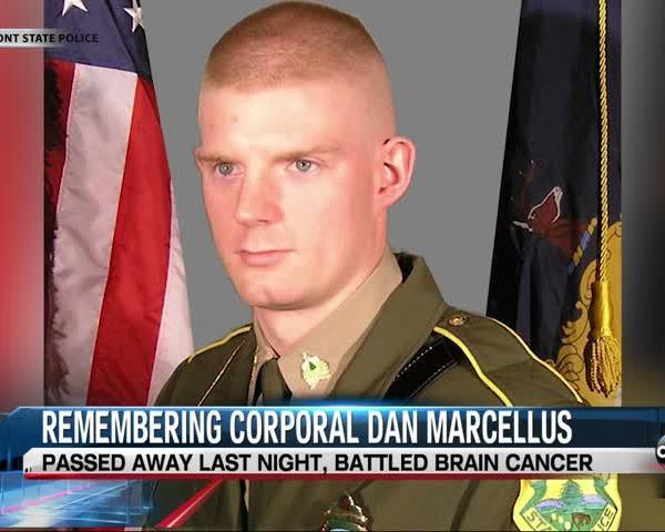 remembering corporal dan marcellus