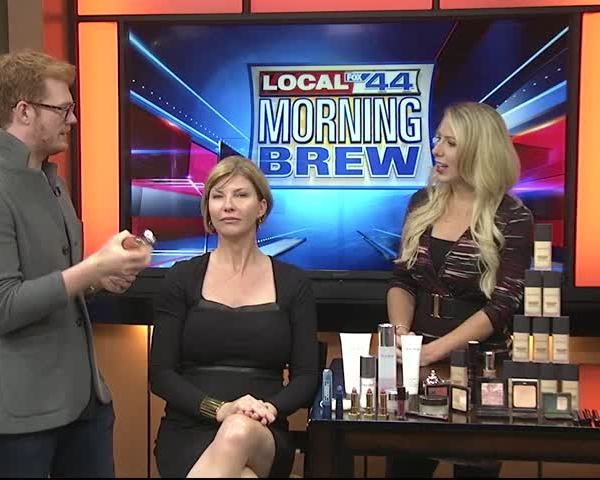 Britt's Beauty Tips: Perfecting Your Skin for Fall