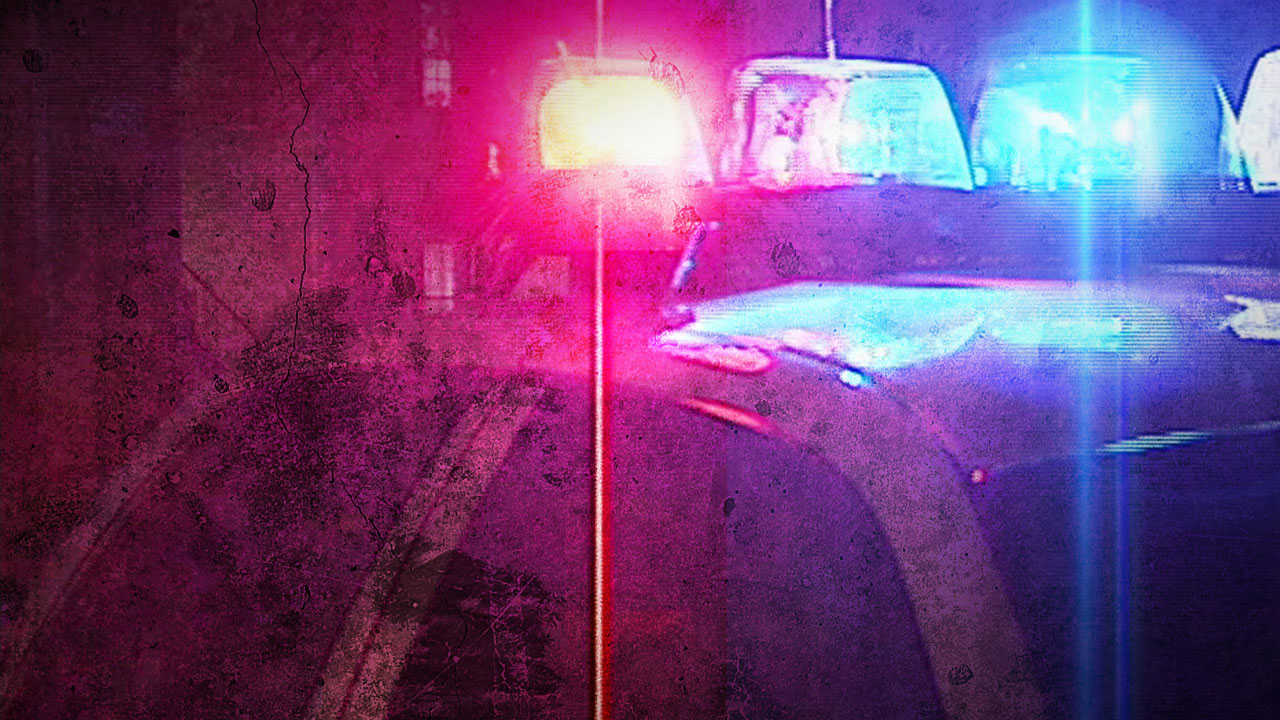 Police: Stolen Vermont car crashes into New York State