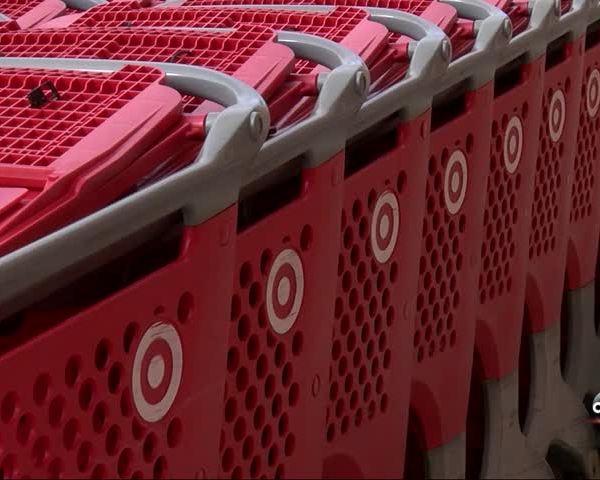 Target in Plattsburgh