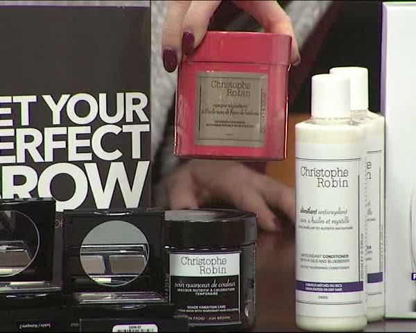 Britt's Beauty Tips: Holiday Makeup Products
