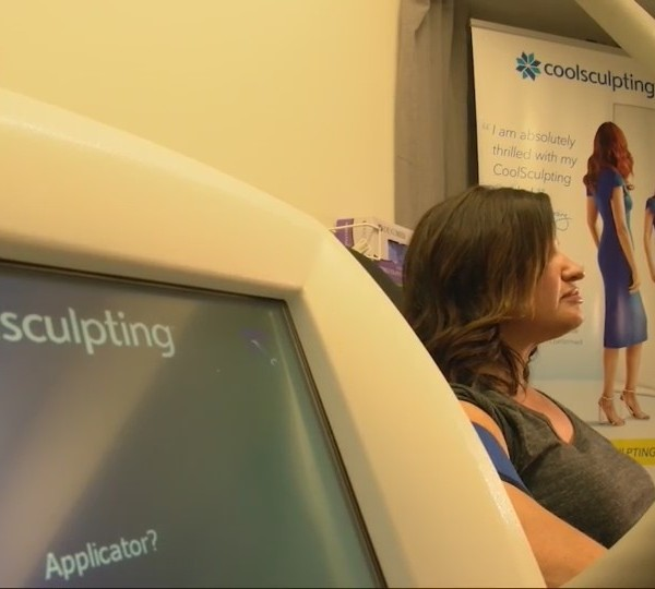 Brit's Beauty Tips: Cool Sculpting
