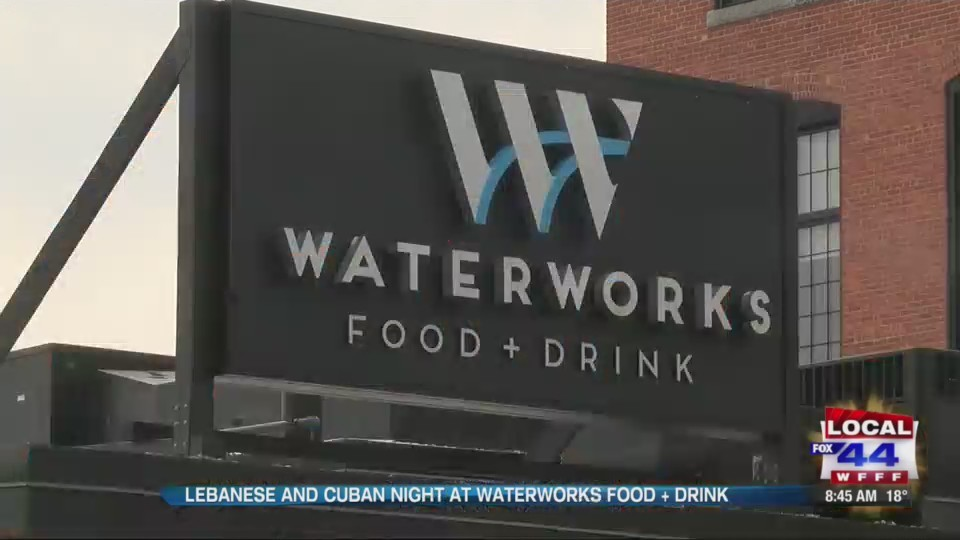 Themed Nights at Waterworks Food + Drink