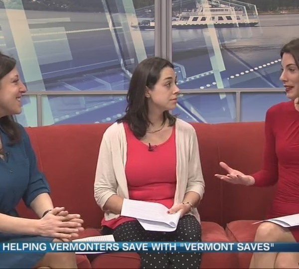 Local Campaign Helps Vermonters Save Money