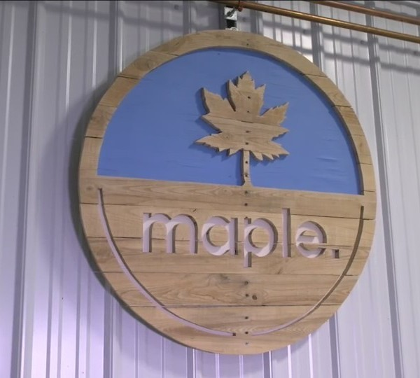 Made Right, Here: Drink Maple