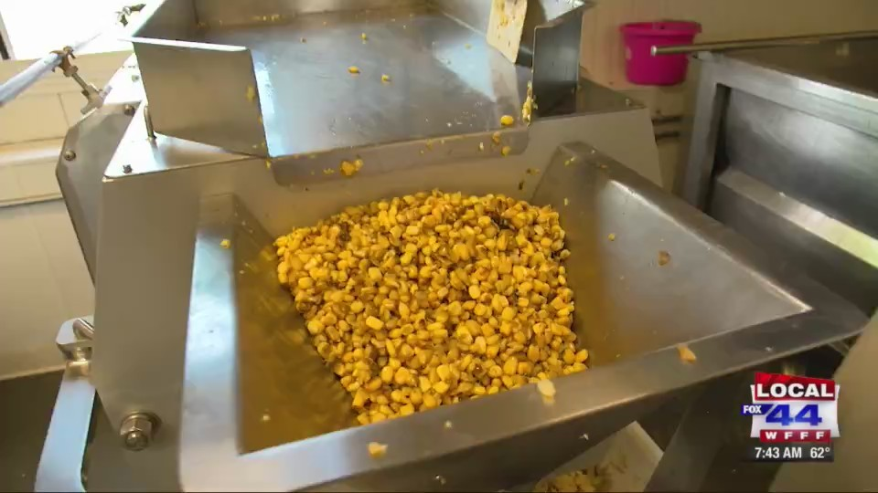 Made Right, Here: Vermont Tortilla Company
