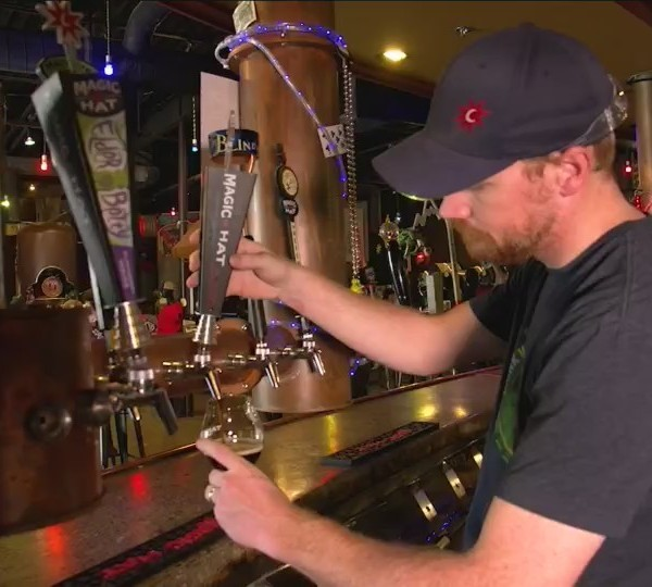 What's On Tap?: Green Mountain Beer Week
