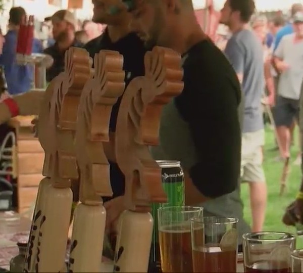 What's On Tap: Vermont Brewers Festival preview