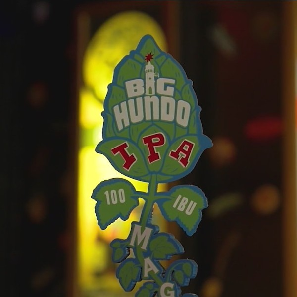 What's On Tap?: New variety at Magic Hat