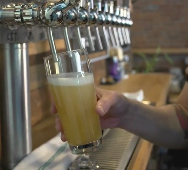 What's on Tap: Good Measure Brewing Company