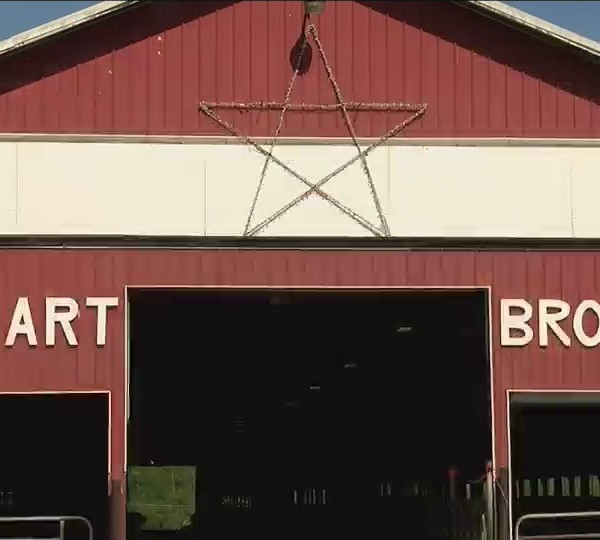 Dairy History Month: Kayhart Brothers Dairy