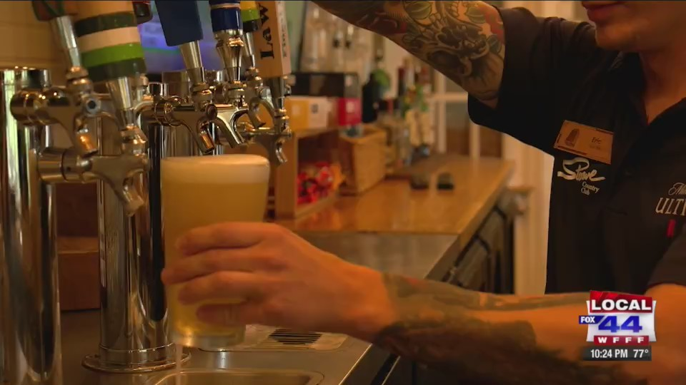 What's on Tap: Stowe Country Club