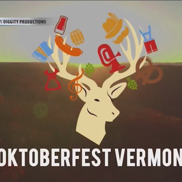 What's on Tap: 4th Annual Oktoberfest Vermont