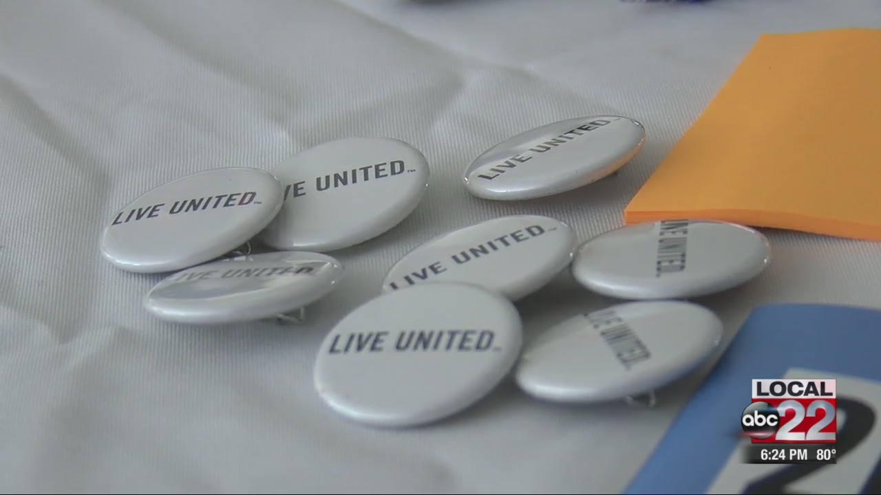 Hickok & Boardman gear up to raise money for United Way