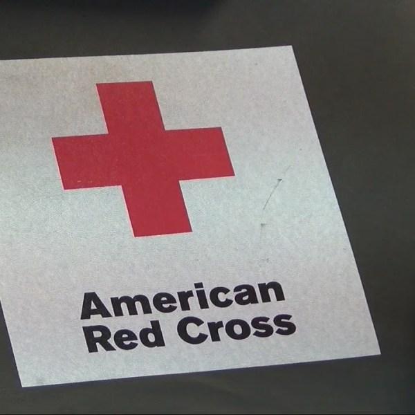 NY Red Cross volunteers to Carolina