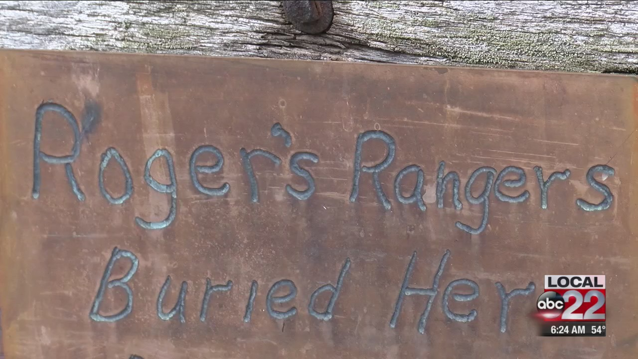 This Place in History: Rogers' Rangers