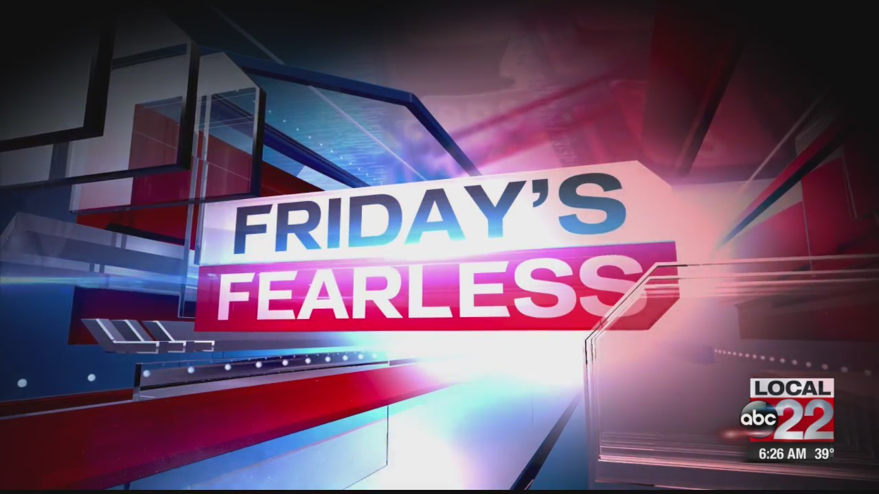 Friday's Fearless: Colchester Tech Rescue