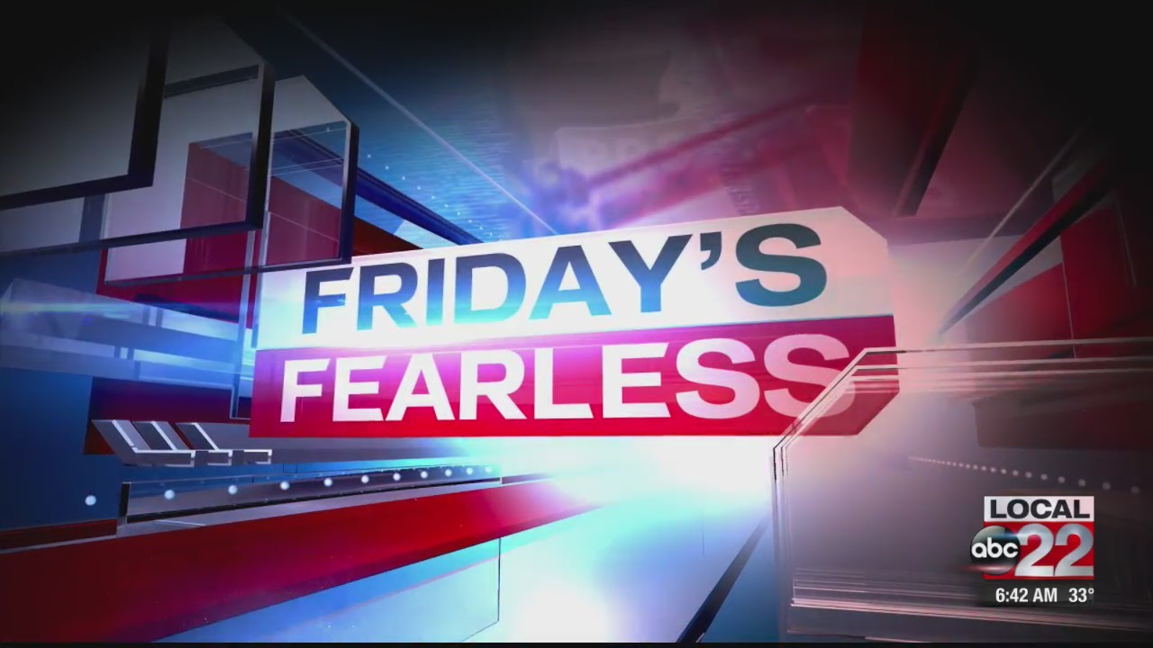 Friday's Fearless